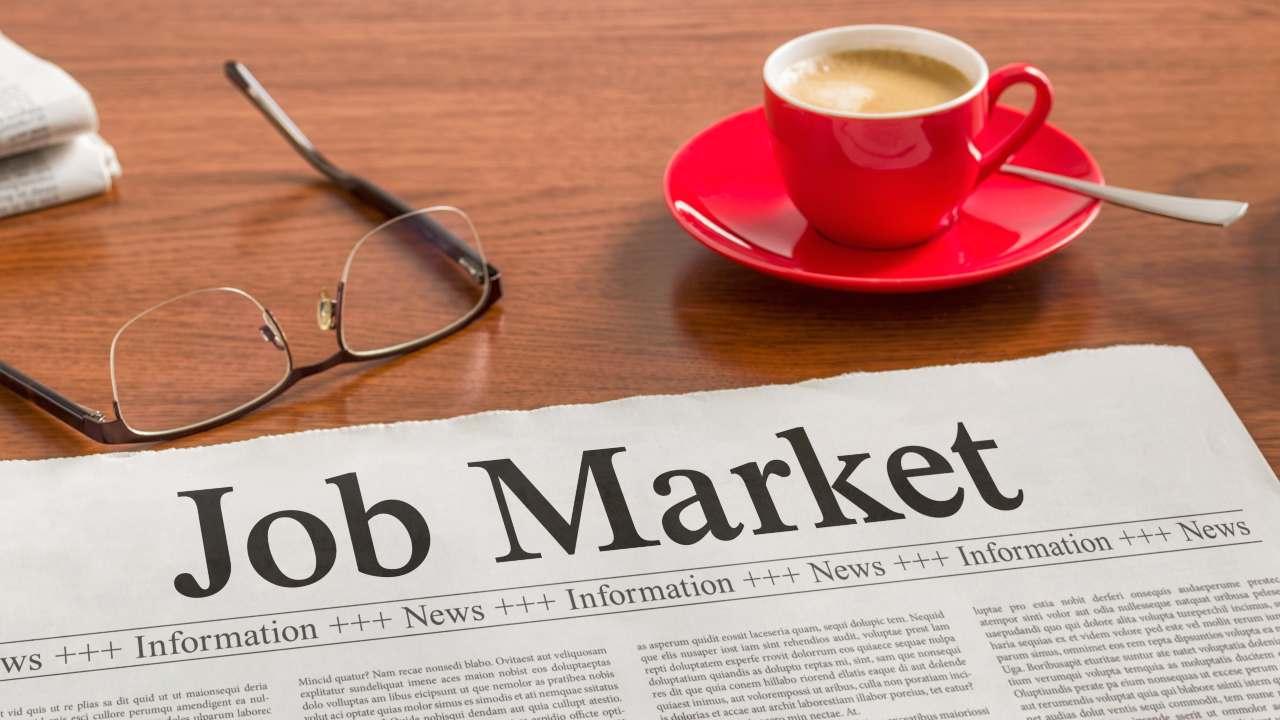 Job Market giornale