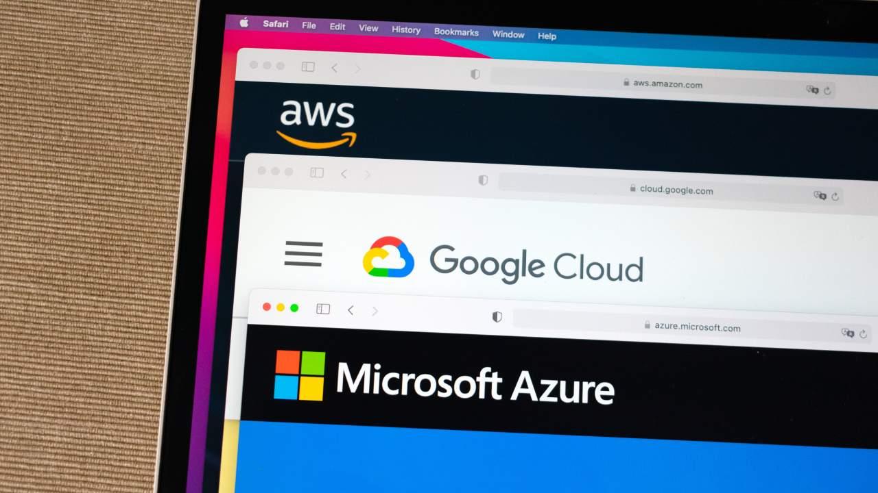 pagine servizi cloud