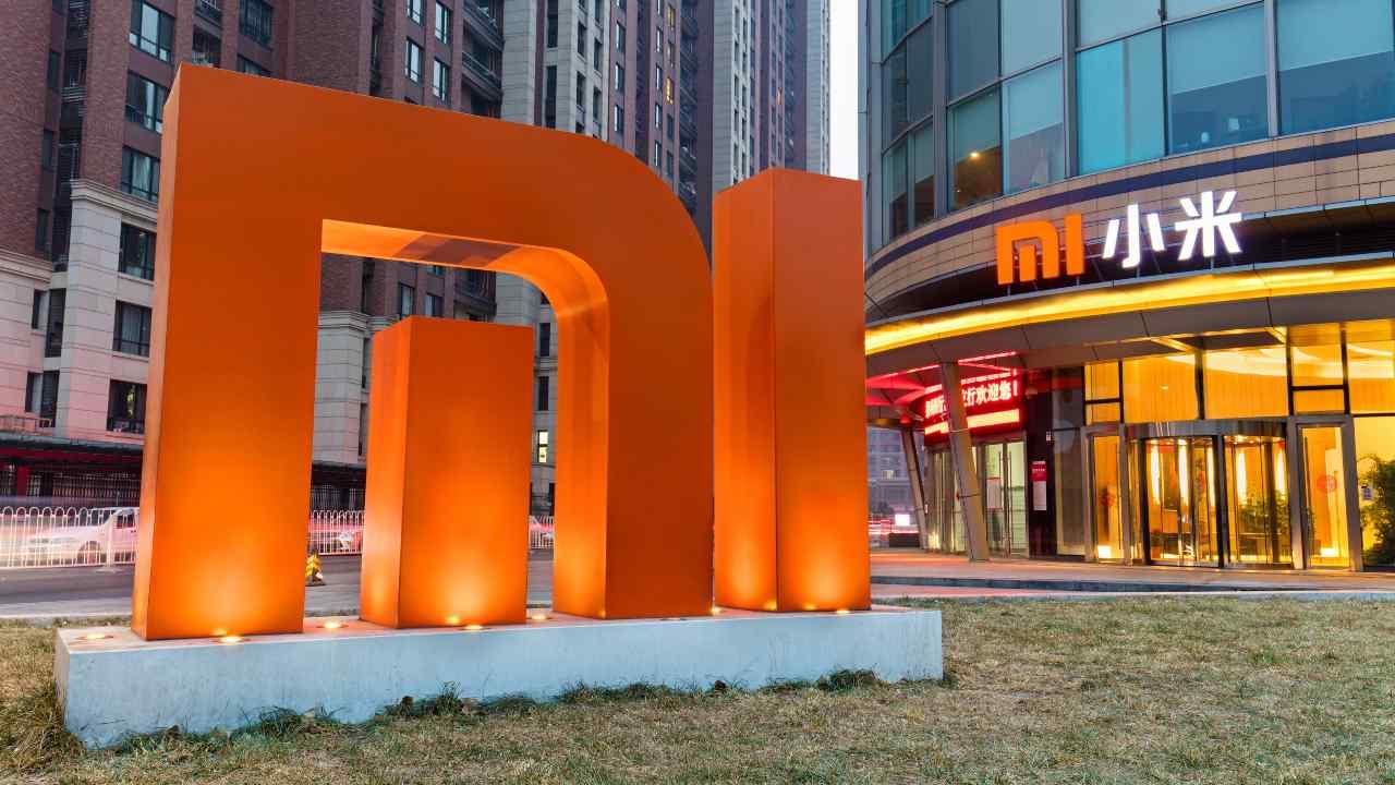 Sede azienda Xiaomi
