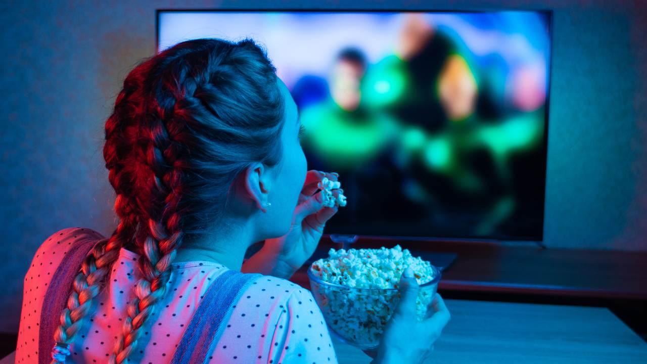televisione intrattenimento