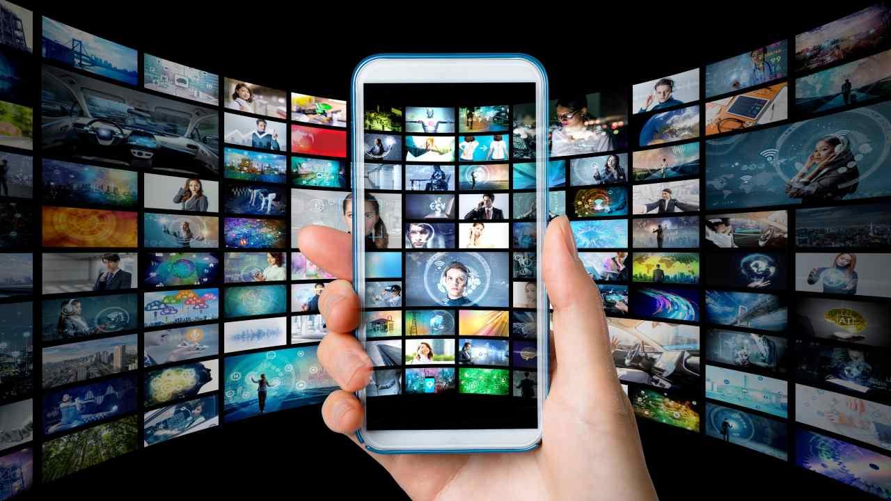 canali multimediali