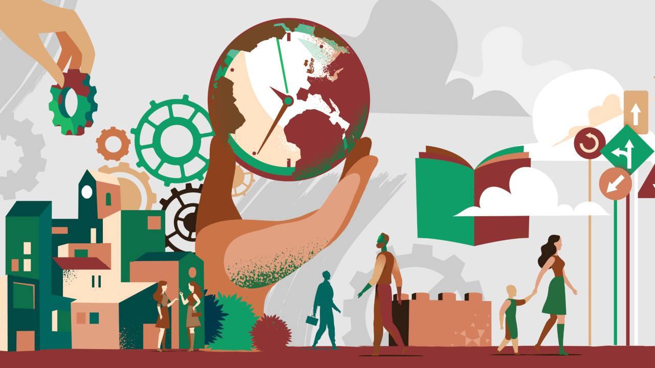 società futuro ecologica