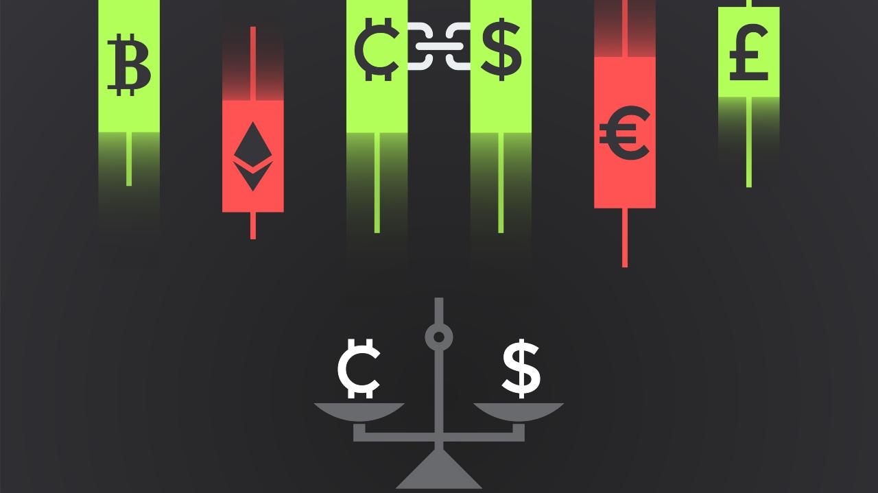 stablecoin e valute tradizionali