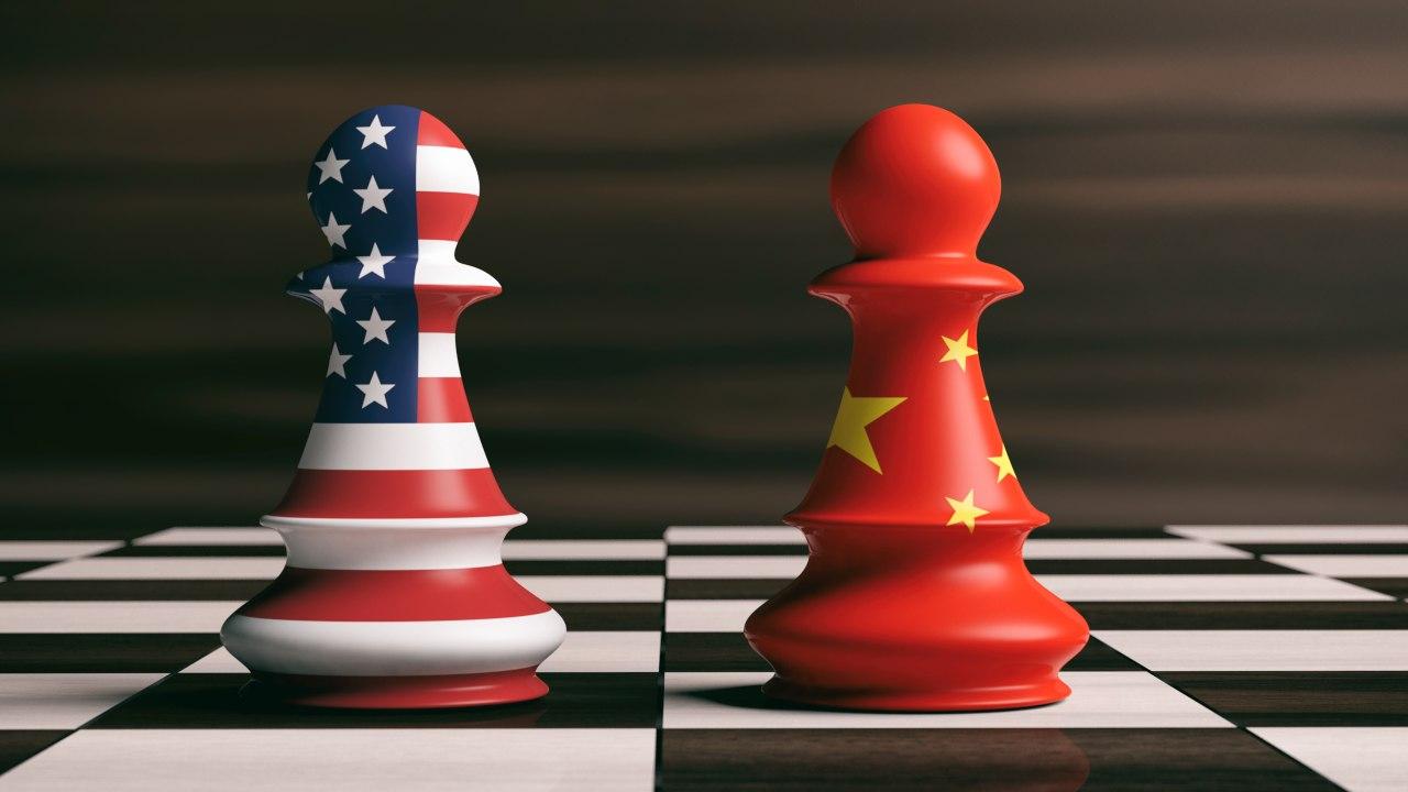 Scacchiere Usa e Cina