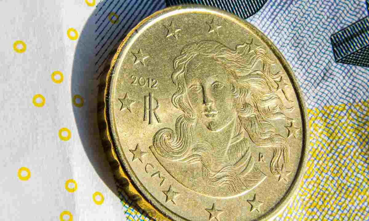 10 cent Botticelli