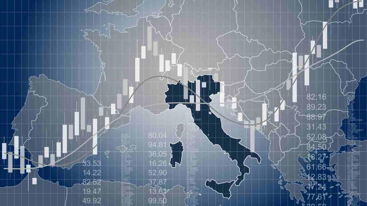 Trend economico Italia