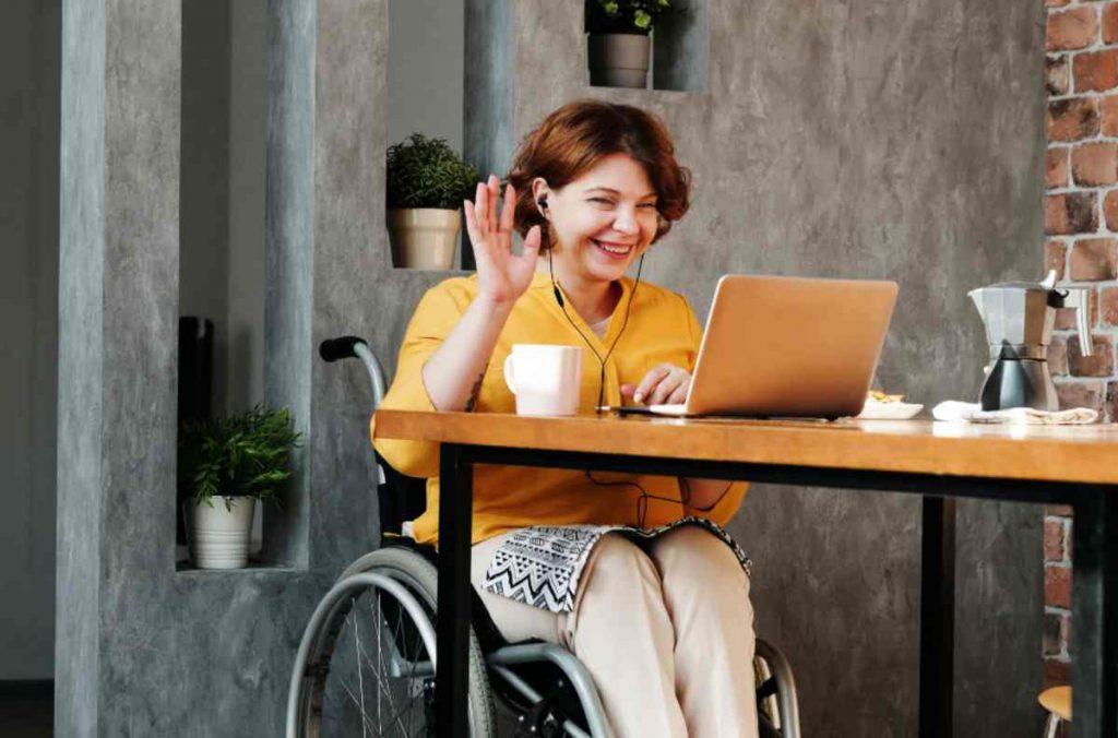 Assegno di invalidità aumento