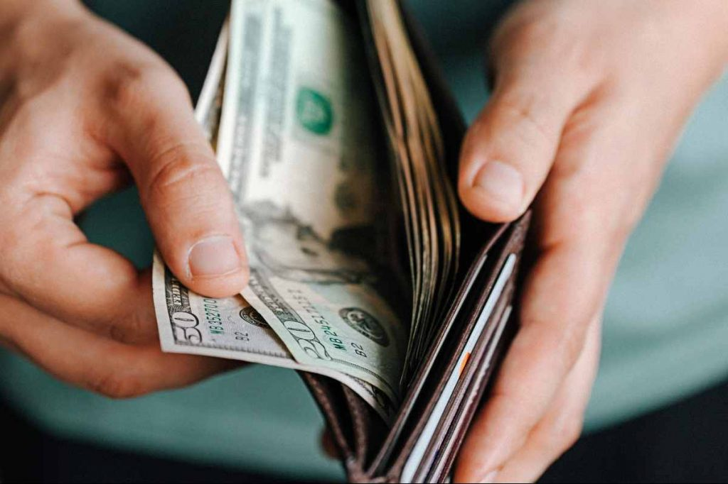 Aumento in busta paga