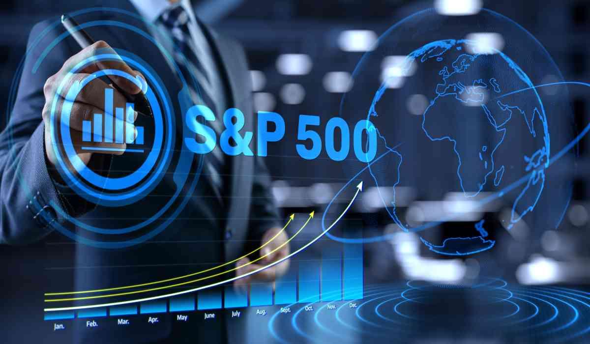 SP500 long