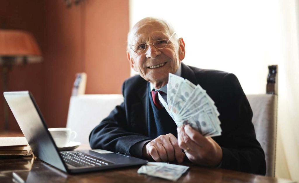 Come andare in pensione