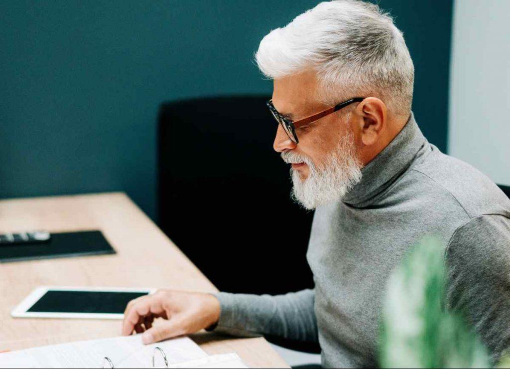 Il pensionato può lavorare?